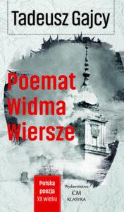 Tadeusz Gajcy, Wiersze, Poemat Widma