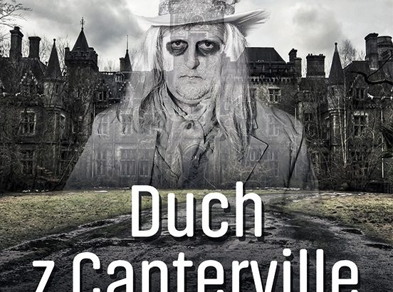 Oscar Wilde, Duch z Canterville oraz inne opowiadania