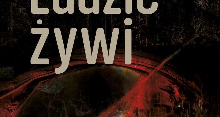Tadeusz Boy Żeleński Ludzie żywi