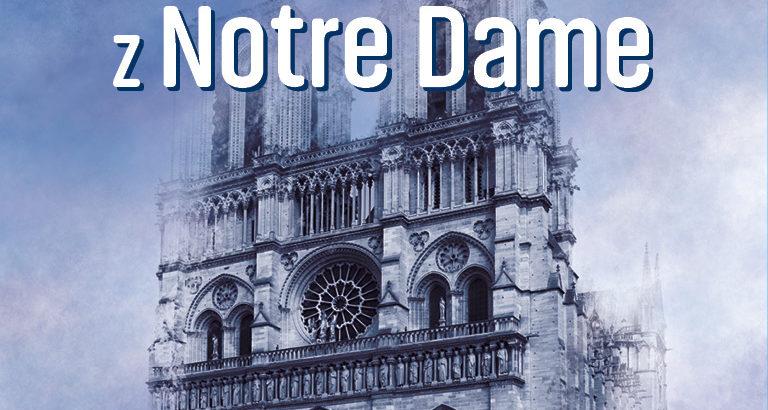 Hugo Dzwonnik z Notre Dame
