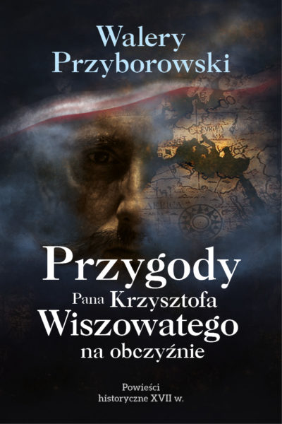 Przyborowski Przygody Wiszowatego